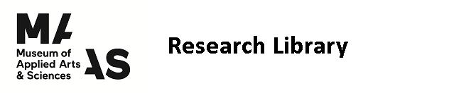 Powerhouse Museum Logo